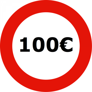 Tarifa plana 100€